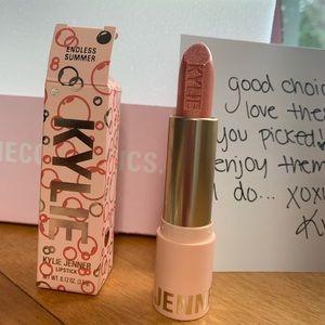Kylie Jenner Endless Summer Lipstick